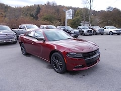 2019 Dodge Charger SXT Blacktop Edition AWD Sedan