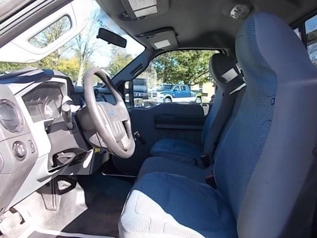 Used 2012 Ford F 250 Super Duty XL 4x4 Truck Regular Cab 1FTBF2B67CEC68832 For Sale