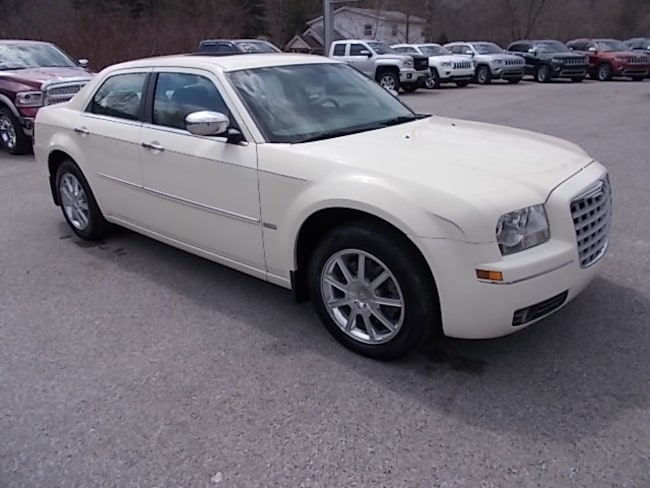 Used 2010 Chrysler 300 Signature Series Awd In Mahaffey Pa 331434