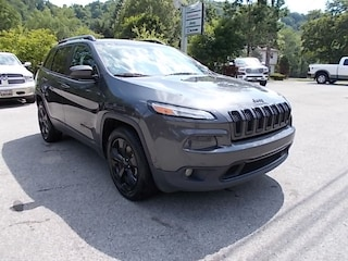 Used 2016 Jeep Cherokee 148261 for sale in Mahaffey, PA