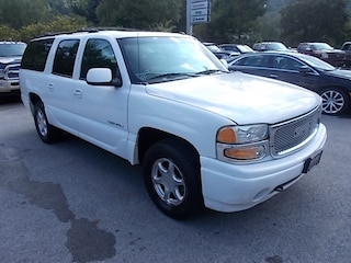 Used 2003 GMC Yukon XL 1500 342476 for sale in Mahaffey, PA
