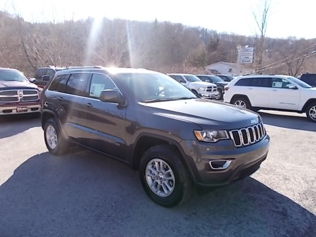 New 2019 Jeep Grand Cherokee Laredo E 4x4 SUV for sale in Mahaffey, PA