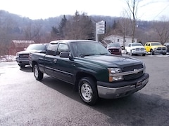 Buy a 2003 Chevrolet Silverado 1500 in Mahaffey