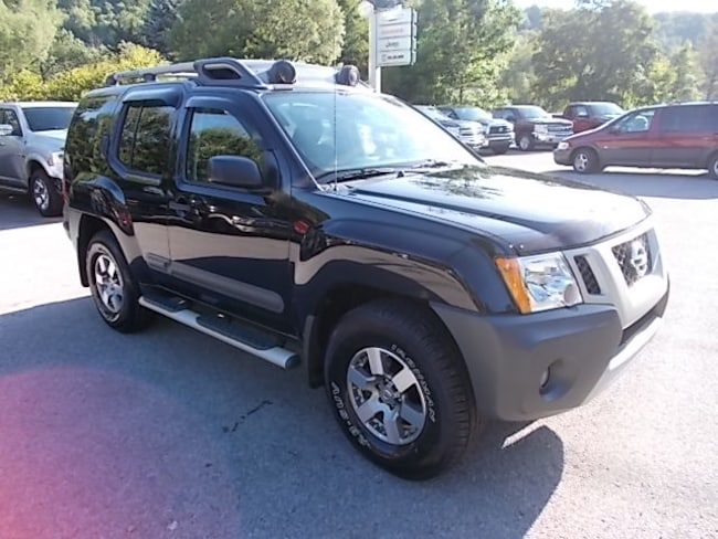 used 2013 nissan xterra pro 4x 4x4 in mahaffey pa 820554 vin 5n1an0nw0dn820554. Black Bedroom Furniture Sets. Home Design Ideas