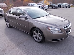 Bargain Used 2011 Chevrolet Malibu LT w/1LT Sedan 1G1ZC5E11BF138085 in Mahaffey, PA