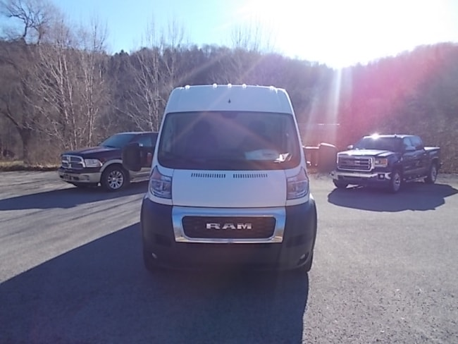 New 2019 Ram ProMaster 2500 Cargo Van High Roof 159 WB for sale in  Mahaffey, PA | Near Indiana, PA, Dubois, Altoona & Clearfield |