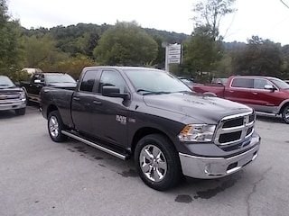 Used 2019 Ram 1500 Classic Express Quad Cab 4x4 Truck Quad Cab 1C6RR7FT4KS523981 for sale in Mahaffey, PA