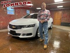 Used 2019 Chevrolet Impala LT w/1LT Sedan for sale in DuBois, PA at Kurt Johnson Auto Sales