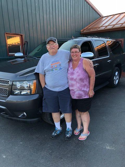 Testimonials | Kurt Johnson Auto Sales