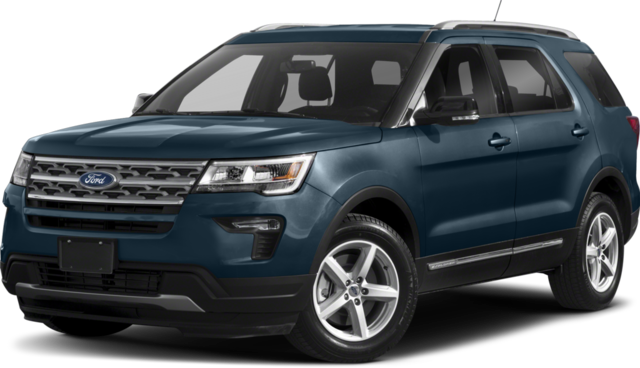 Used Ford Explorer Hagerstown MD