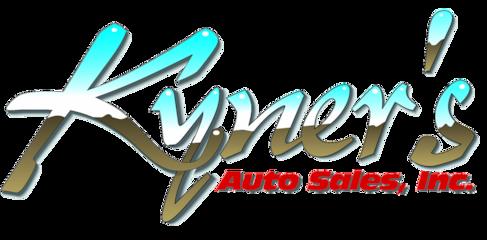 Kyners Auto Sales