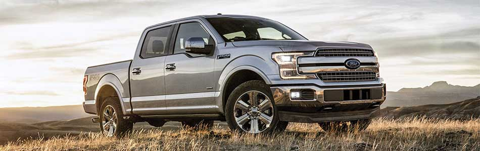 Used Ford F-150 Chambersburg