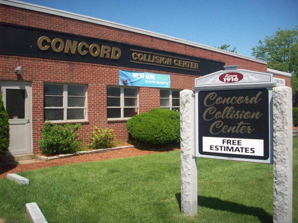 Concord collision center auto body and collision repair for Concord honda service coupons