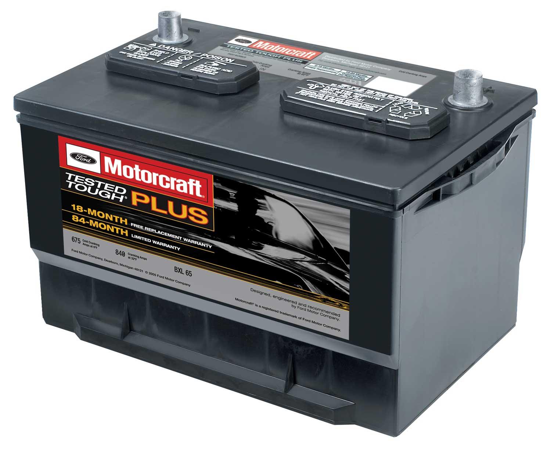 Car Battery Test O Reilly