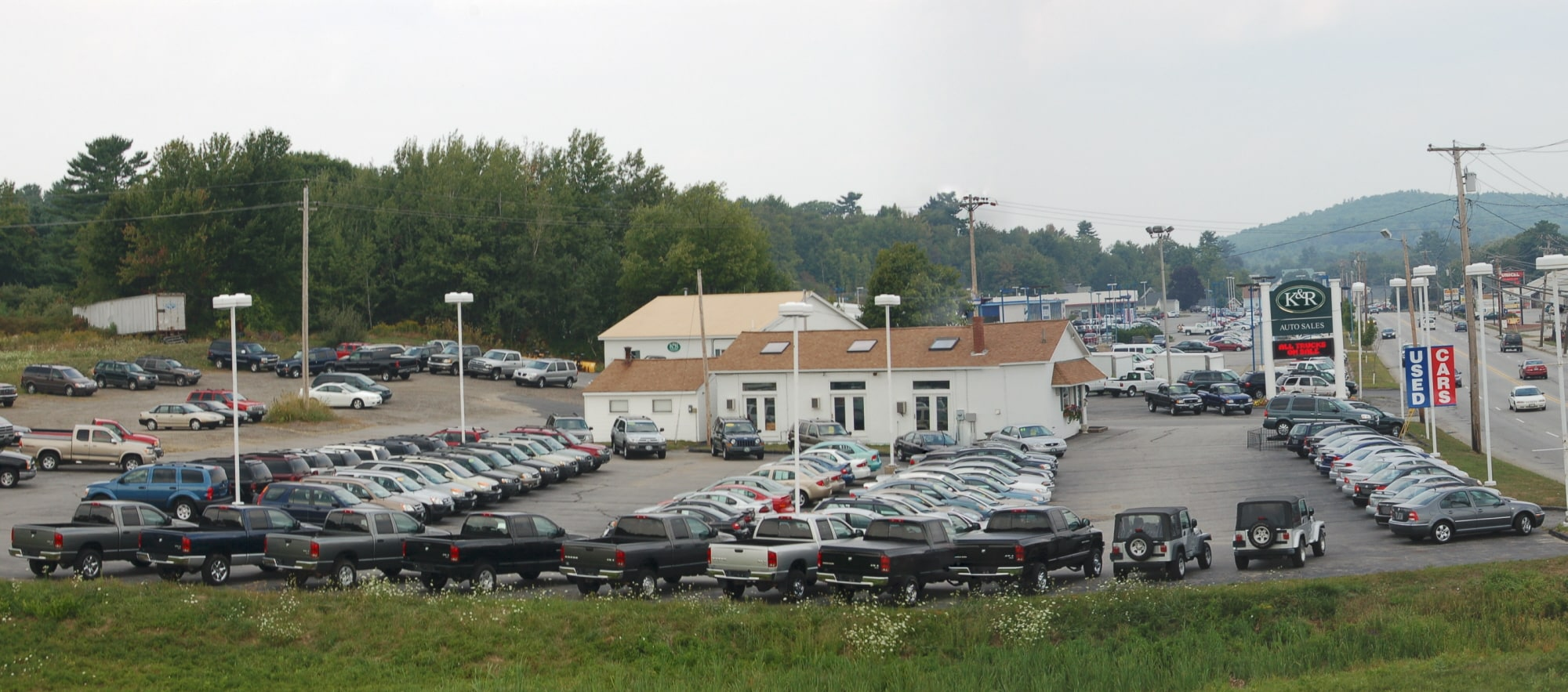 Car Dealer Auburn Maine