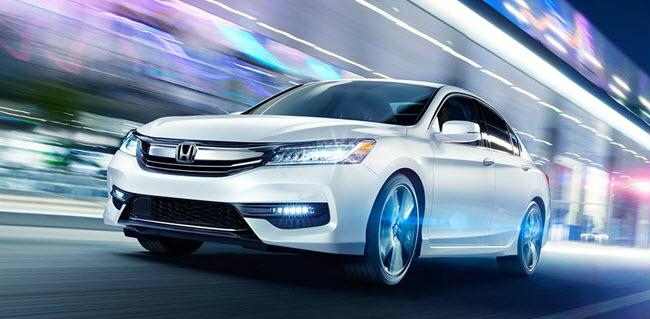 2016 Honda Accord Sedan Quotes Near Highlands Ranch, Colorado