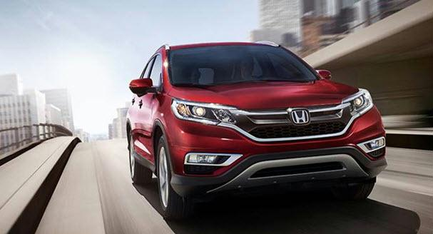 2016 Honda CR-V Quotes near Highlands Ranch Colorado