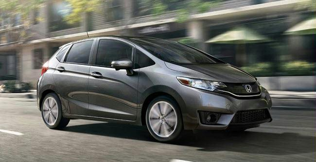 2016 Honda Fit 5-Door Dealer near Denver Colorado