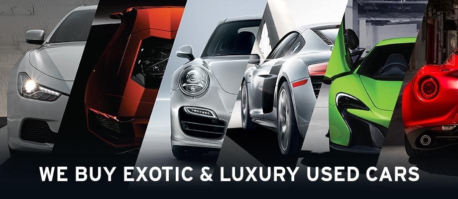 Los Angeles Exotic And Luxury Used Car Buyers Lamborghini North