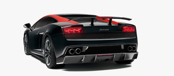 Gallardo Lp570 4 Superleggera Edizione Tecnica Dealer Lamborghini