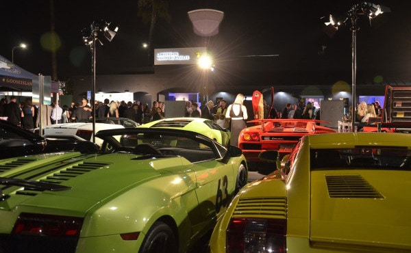 1b551c46f Lamborghini North Los Angeles Grand Opening Event | Lamborghini ...