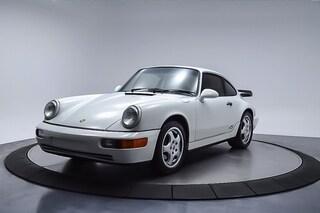 1993 Porsche 911 RS America Coupe CMP418251