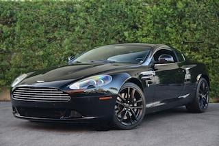2011 Aston Martin DB9 Base Coupe UBBA13212