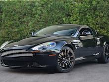 2011 Aston Martin DB9 Base Coupe