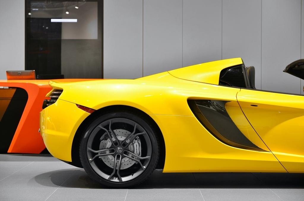 used mclaren cars for sale in beverly hills los angeles autos post. Black Bedroom Furniture Sets. Home Design Ideas
