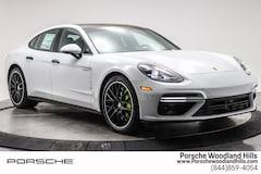 2018 Porsche Panamera E-Hybrid Hybrid Hatchback
