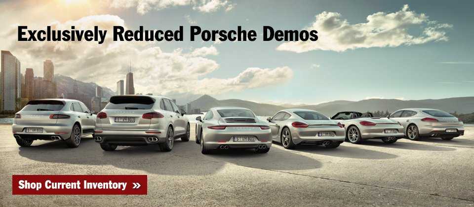porsche auto gallery pre-owned specials | the auto gallery