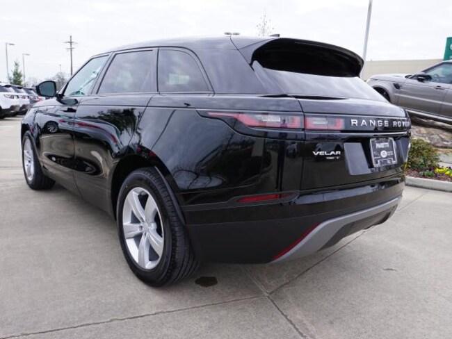 Land Rover For Sale Near Me >> Used 2018 Land Rover Range Rover Velar For Sale at Land Rover New Orleans | VIN: SALYB2RV2JA708813