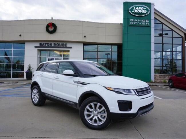 2019 Land Rover Range Rover Evoque SE SUV