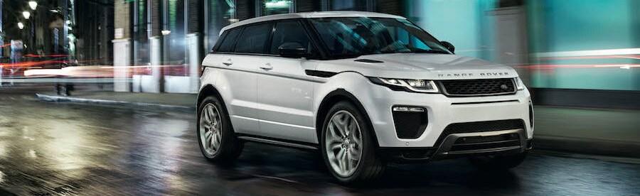 Range Rover Evoque Baton Rouge LA | Land Rover Baton Rouge