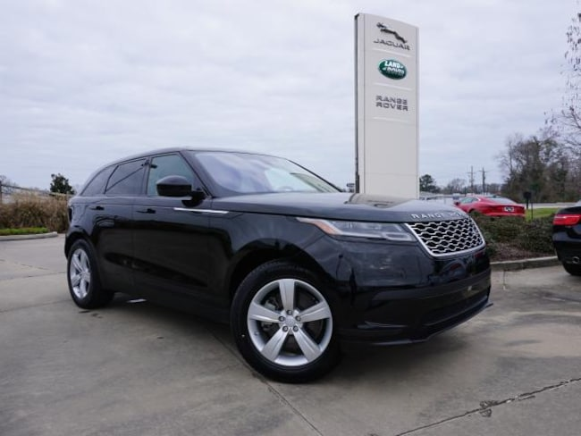 Lease Deals Near Me >> Used 2018 Land Rover Range Rover Velar For Sale at Land Rover New Orleans | VIN: SALYB2RV2JA708813