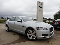 2018 Jaguar XF 25t RWD Sedan