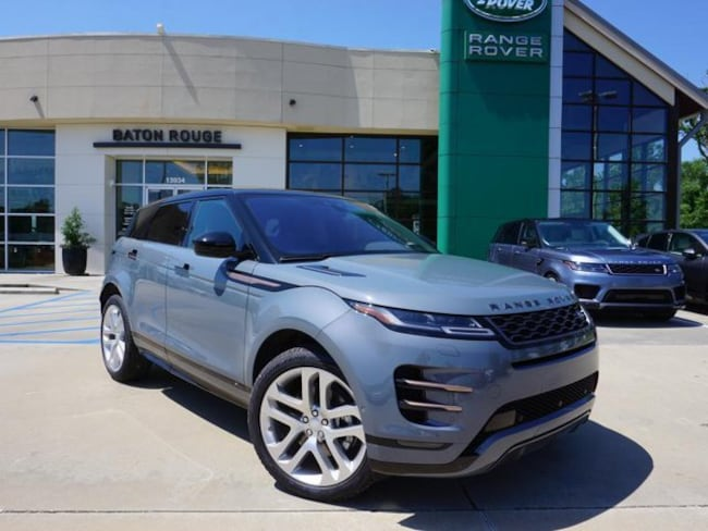 2020 Land Rover Range Rover Evoque P250 First Edition SUV
