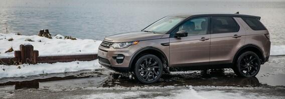 Rover Com Reviews >> Land Rover Car Reviews La Land Rover Baton Rouge