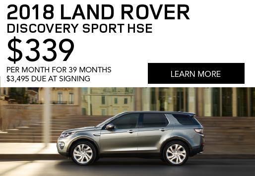 Land Rover Baton Rouge LA | Land Rover Baton Rouge