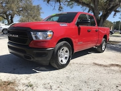 Used 2019 Ram 1500 Tradesman Truck Quad Cab for Sale in LaBelle, Florida