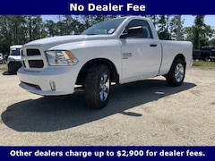 New 2019 Ram 1500 CLASSIC EXPRESS REGULAR CAB 4X2 6'4 BOX Regular Cab for Sale in LaBelle, Florida