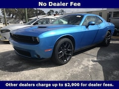 New 2019 Dodge Challenger SXT Coupe for Sale in LaBelle, Florida