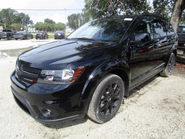 New 2018 Dodge Journey GT SUV for Sale in LaBelle, Florida