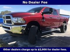 New 2018 Ram 2500 TRADESMAN CREW CAB 4X4 6'4 BOX Crew Cab for Sale in LaBelle, Florida