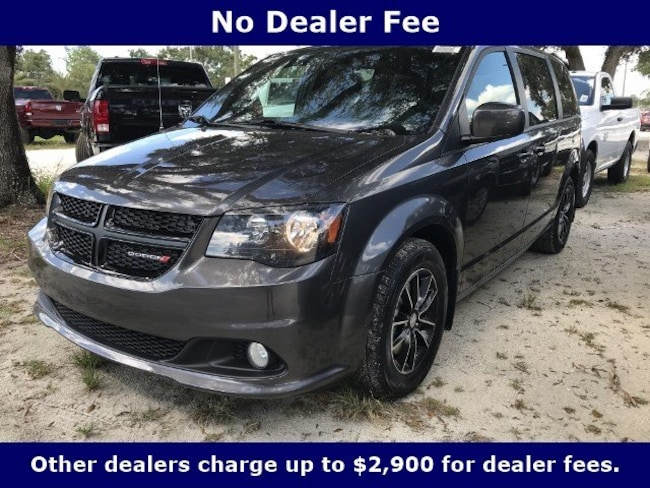 New 2019 Dodge Grand Caravan SE PLUS Passenger Van for Sale in LaBelle, Florida