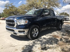 Certified Used 2019 Ram 1500 Tradesman Truck Quad Cab for Sale in LaBelle, Florida