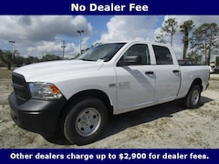 Used 2018 Ram 1500 Tradesman Truck Crew Cab for Sale in LaBelle, Florida