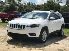 2019 Jeep Cherokee LATITUDE FWD Sport Utility 1C4PJLCBXKD285621 in Labelle, Florida