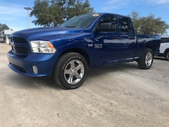 Used 2018 Ram 1500 Express Truck Quad Cab for Sale in LaBelle, Florida