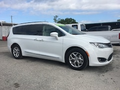 Certified Used 2018 Chrysler Pacifica Touring L Van for Sale in LaBelle, Florida